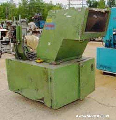 Used- Rapid Granulator, Model 1224K.