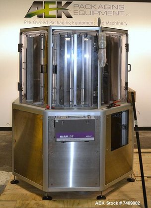 Used- Multifeeder Technology High Capacity