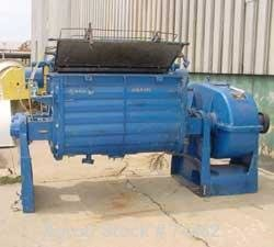 Used- Werner Pfleiderer Double Arm
