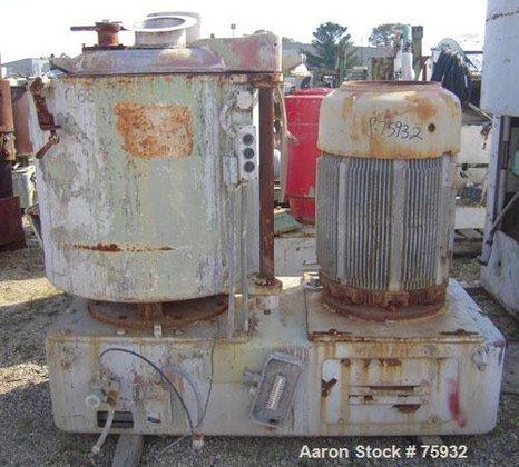 Used- Prodex 500 liter (11.5