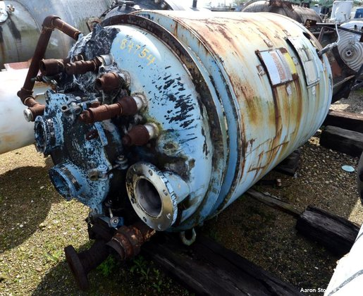 Used- Daymax Mixer, 160 Gallon