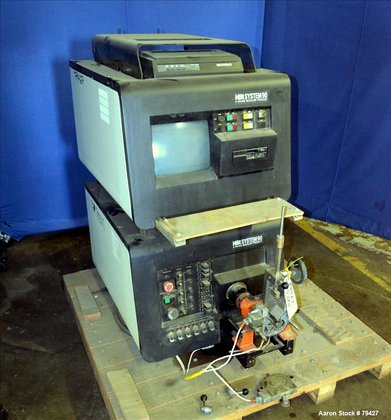 Used- Haake HBI Double Arm