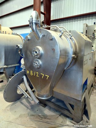 Used- Heinkel HF300 Inverting Filter