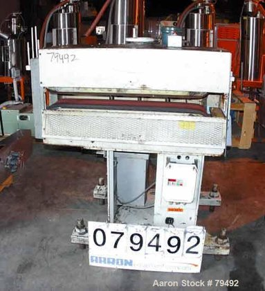 "Used- Belt Puller, 8"" wide"