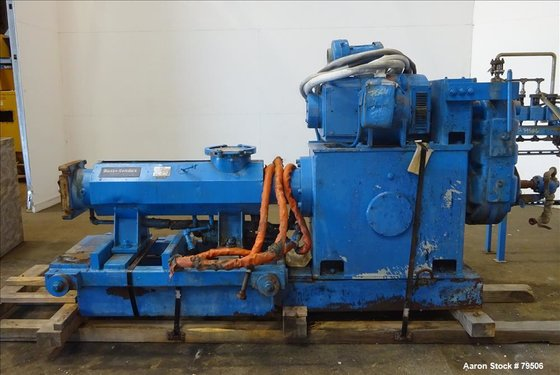 "Used- Buss-Condux 7"" Diameter Single"