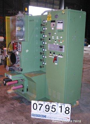 Used- Neumeg Fiber Spinning Machine,