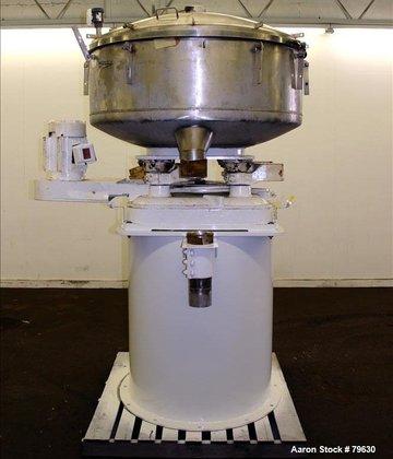 Used- Gump Pneumatic Inline Pressure