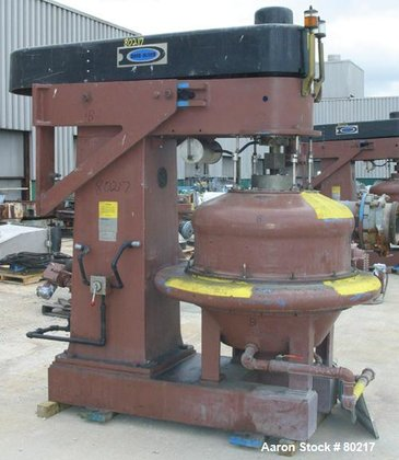 Used- Dorr Oliver Merco BH-36