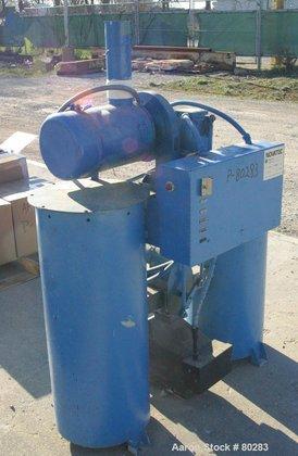 USED- Novatec POD Series Drying