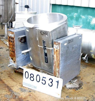Used- Crown Food Service Equipment