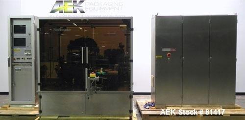 Used- Seidenader Model LI-30LR Automatic