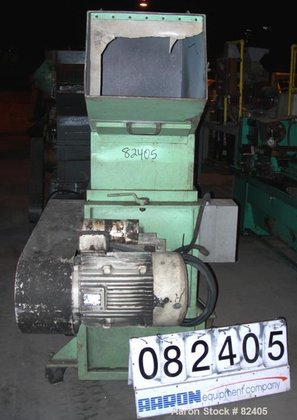 "USED: Grinder, approximately 14"" diameter"