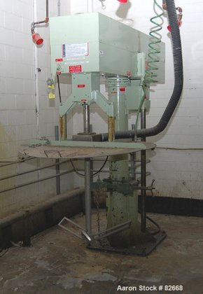 Used- Meyers Post Mixer, Model