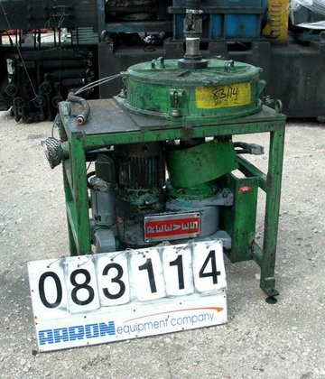 USED: Donaldson Accucut Ultrafine Air