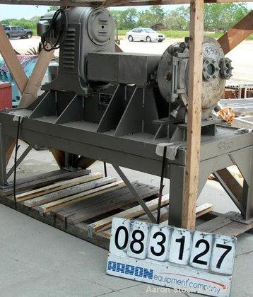 Used- Cornell Versator, Model D16,