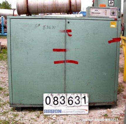 Used- Labotek Desiccant Flexible Dryer,