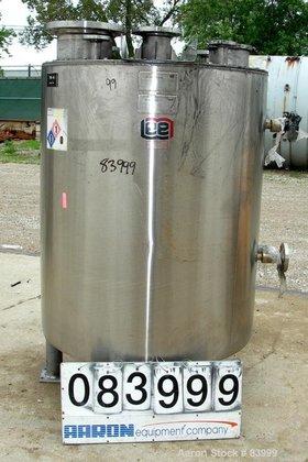 Used- Lee Industries Kettle, 250