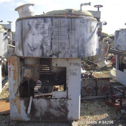 USED: Henschel cooler, model 115CM.