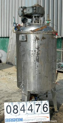 Used- Alfred Bolz GmbH Kettle,