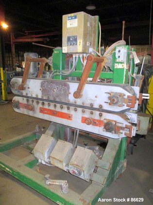 "Used- Belt Puller. 6"" Wide"