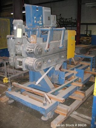 "Used- Belt Puller. 48"" Long"