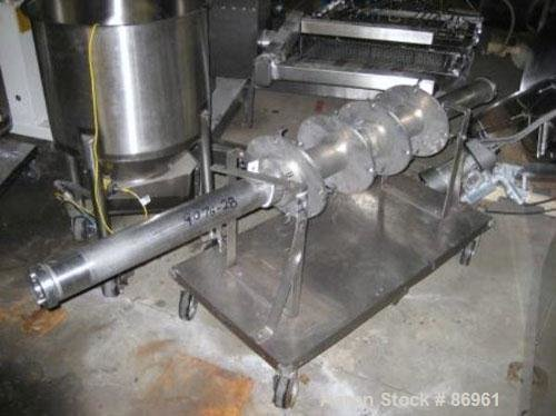 Used- Patterson Kelley 60 Cubic