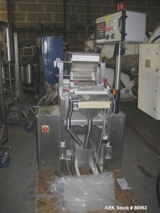 Used- Maschinpex Sortomat Tablet Sorter,