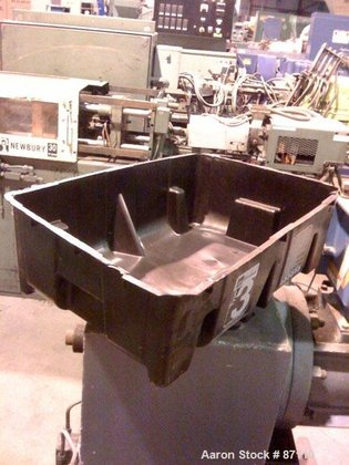 """USED- Container Mold. Approximately 14"""""""
