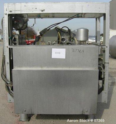 USED- Krauss Maffei HZ-63SI Peeler