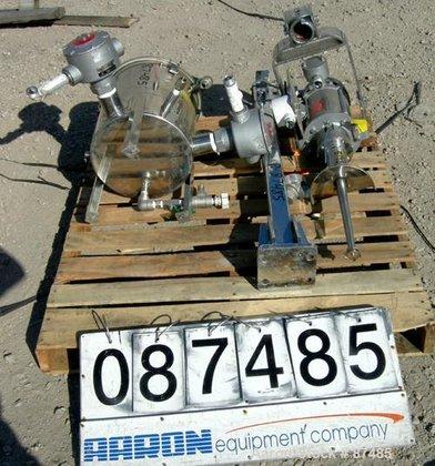 USED: Tokushu Kika Disperser, model