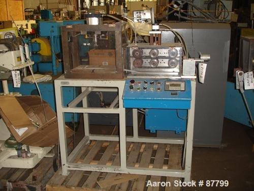 Used- Lorik Belt Puller. (2)