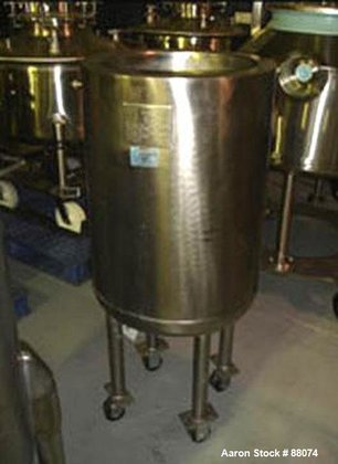 Used- B & G Kettle,
