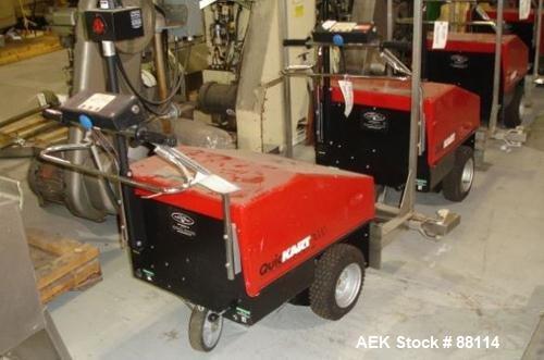 Used- Dane Quickart 2000 Power