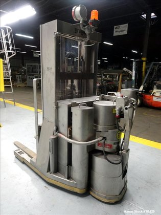 Used- American Specialty Equipment XP,