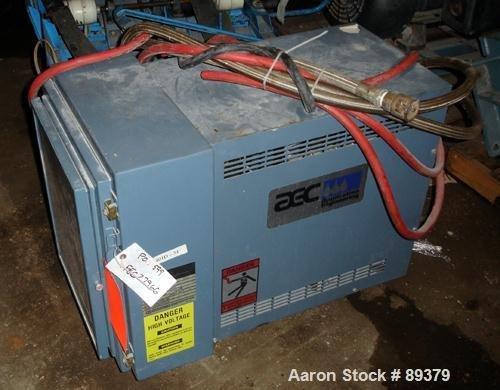 Used- AEC Temperature Controller, Model