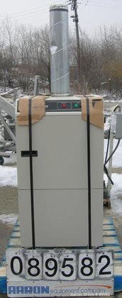 USED: Impell Purification Technologies pleated