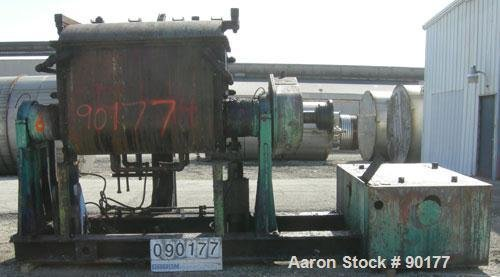 Used- Aaron Process Double Arm