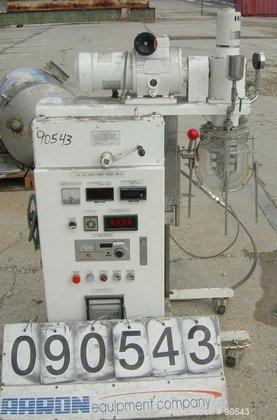 USED- T.K. AGILab Size Vacuum