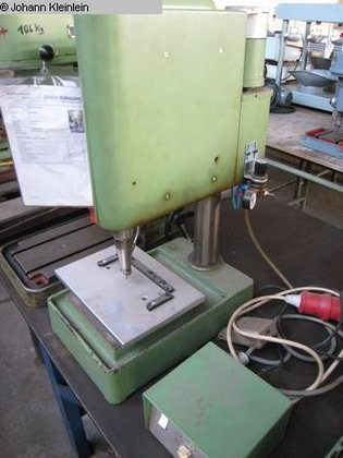 1966 Screw feeding unit WEBER