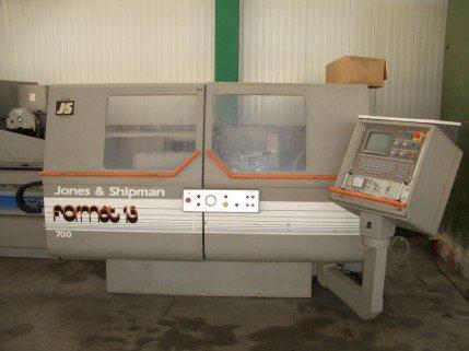 1992 Cylindrical Grinding Machine JONES