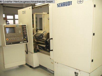 1990 Cylindrical Grinding Machine -