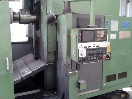 1983 Machining Center - Horizontal