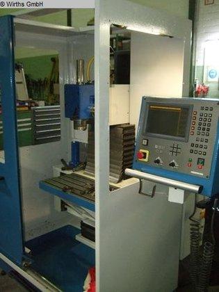 2001 Universal Milling Machine MACMON