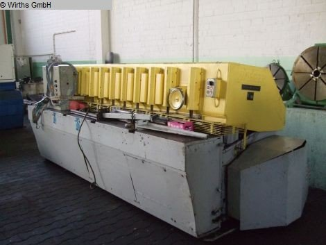 1972 Plate Shear - Mechanical