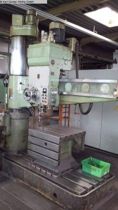 1976 Radial Drilling Machine STANKOIMPORT