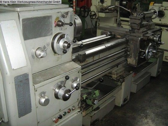1983 Center Lathe MARTIN DS