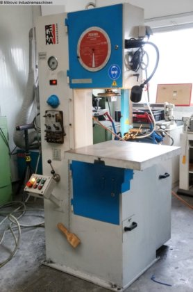 1999 Band Saw - Vertical