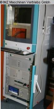 2005 Laser marking machine VITRO