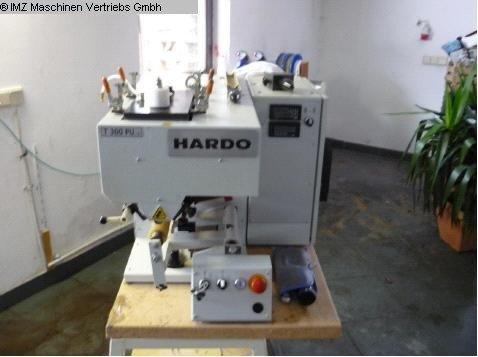 2006 Glue spreader HARDO TH