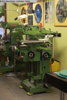 1979 Engraving Machine KUHLMANN NF